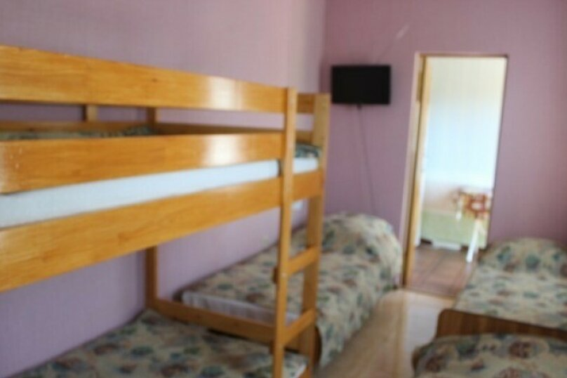 Дом, 35 кв.м. на 5 человек, 1 спальня, Парусная улица, 6, Туапсе - Фотография 10