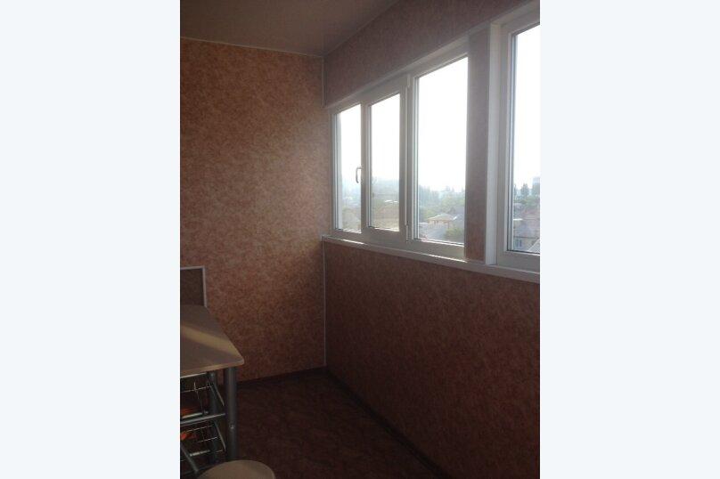 двухкомнатный, двухуровневый 3-й этаж, улица Пушкина, 16, Феодосия - Фотография 3