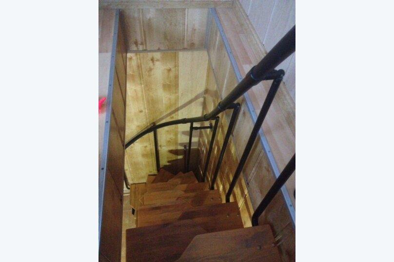 двухкомнатный, двухуровневый 3-й этаж, улица Пушкина, 16, Феодосия - Фотография 5
