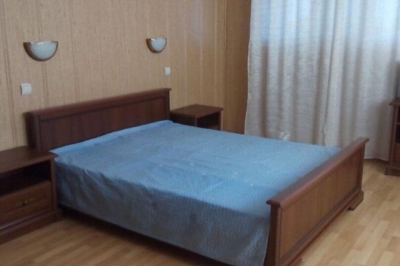 двухкомнатный, двухуровневый 3-й этаж, улица Пушкина, 16, Феодосия - Фотография 7