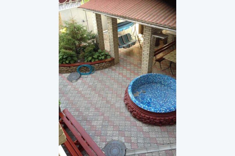 двухкомнатный, двухуровневый 3-й этаж, улица Пушкина, 16, Феодосия - Фотография 8