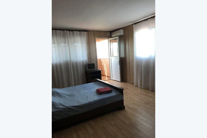 двухкомнатный, двухуровневый 3-й этаж, улица Пушкина, 16, Феодосия - Фотография 10