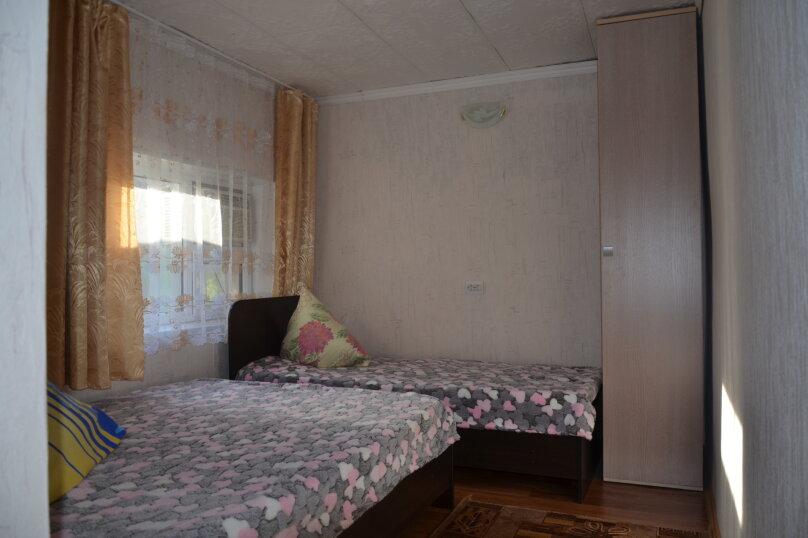 Домик №3, 35 кв.м. на 6 человек, 2 спальни, улица Пушкина, 81, Соль-Илецк - Фотография 6