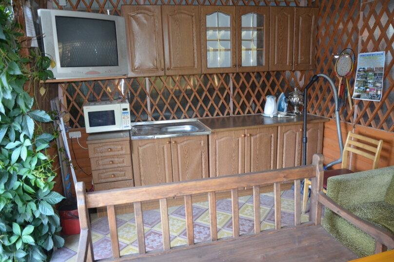 Домик №3, 35 кв.м. на 6 человек, 2 спальни, улица Пушкина, 81, Соль-Илецк - Фотография 13