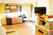 НОМЕР 5:  Квартира, 6-местный (5 основных + 1 доп), 2-комнатный - Фотография 24