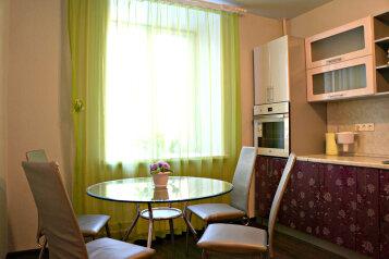 1-комн. квартира, 55 кв.м. на 4 человека, Чистопольская улица, Казань - Фотография 3