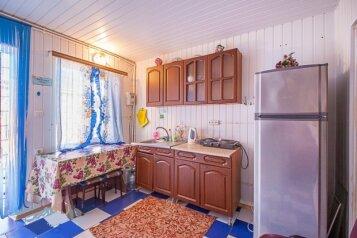 Дом, 56 кв.м. на 7 человек, 2 спальни, Рабочая улица, 2Б, Ейск - Фотография 3