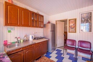 Дом, 56 кв.м. на 7 человек, 2 спальни, Рабочая улица, 2Б, Ейск - Фотография 1
