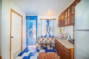 Дом, 56 кв.м. на 7 человек, 2 спальни, Рабочая улица, 2Б, Ейск - Фотография 4