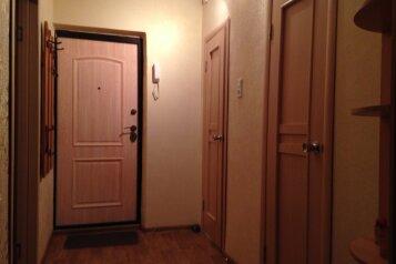1-комн. квартира, 30 кв.м. на 4 человека, улица Генерала Костенко, 58А, Елец - Фотография 1