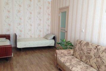 1-комн. квартира, 30 кв.м. на 4 человека, улица Генерала Костенко, Елец - Фотография 3