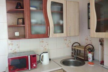 2-комн. квартира, 42.1 кв.м. на 5 человек, улица Федько, 34, Динамо, Феодосия - Фотография 4