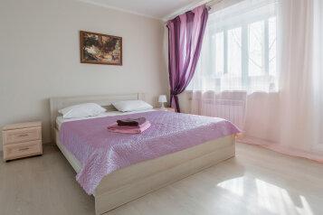 1-комн. квартира, 35 кв.м. на 3 человека, улица Передовиков, Санкт-Петербург - Фотография 2