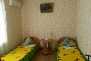Дом для семьи или компании из 2-6 человек, 70 кв.м. на 6 человек, 3 спальни, Виноградная улица, Судак - Фотография 1
