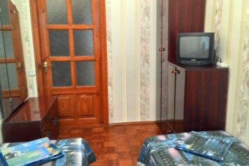 2-комн. квартира, 75 кв.м. на 5 человек, Санаторная улица, 2, Гурзуф - Фотография 4