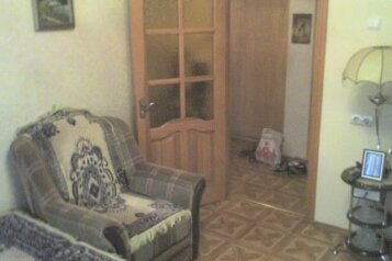 1-комн. квартира, 38 кв.м. на 3 человека, проспект Октябрьской Революции, Севастополь - Фотография 4