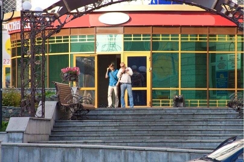 """Гостиница """"Турист"""", Красноармейский проспект, 72 на 25 номеров - Фотография 3"""