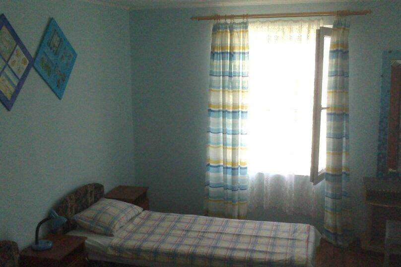"""Гостевой дом """"Людям мило - у Людмилы"""", 3-я линия, левая часть на 5 комнат - Фотография 65"""