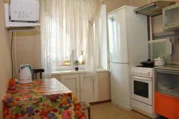 1-комн. квартира, 38 кв.м. на 3 человека, улица Ленина, Хабаровск - Фотография 2
