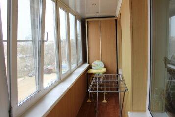 1-комн. квартира, 38 кв.м. на 3 человека, улица Ленина, Хабаровск - Фотография 3