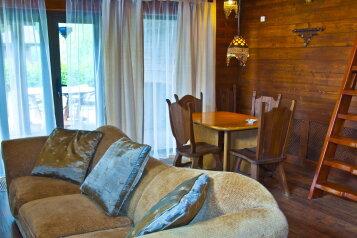 Коттедж Шале, 120 кв.м. на 6 человек, 3 спальни, улица Дорожная, Конаково - Фотография 3