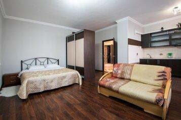 1-комн. квартира, 40 кв.м. на 4 человека, улица Яна Полуяна, 43, Краснодар - Фотография 2