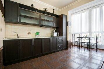 1-комн. квартира, 40 кв.м. на 4 человека, улица Яна Полуяна, 43, Краснодар - Фотография 1