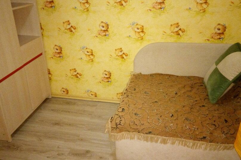 2-комн. квартира, 38 кв.м. на 3 человека, улица Дёмышева, 46, Евпатория - Фотография 8