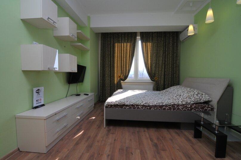 1-комн. квартира, 39 кв.м. на 4 человека, Чонгарский бульвар, 11, Москва - Фотография 5