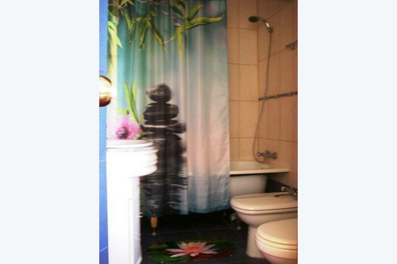Дом под ключ, 118 кв.м. на 6 человек, 2 спальни, улица Гагарина, 78, село Супсех, Анапа - Фотография 6
