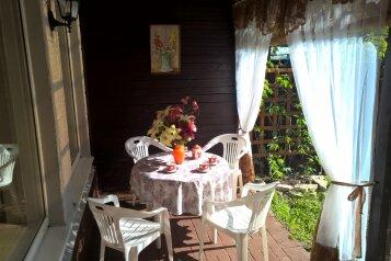 2 комнатный таунхаус с террасой, 50 кв.м. на 4 человека, 1 спальня, Павловский проспект, 16, Ломоносов - Фотография 1