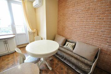 2-комн. квартира, 63 кв.м. на 6 человек, Горная улица, 15А, Геленджик - Фотография 4