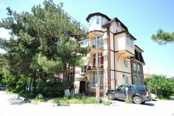 2-комн. квартира, 75 кв.м. на 6 человек, Маячная улица, Геленджик - Фотография 2