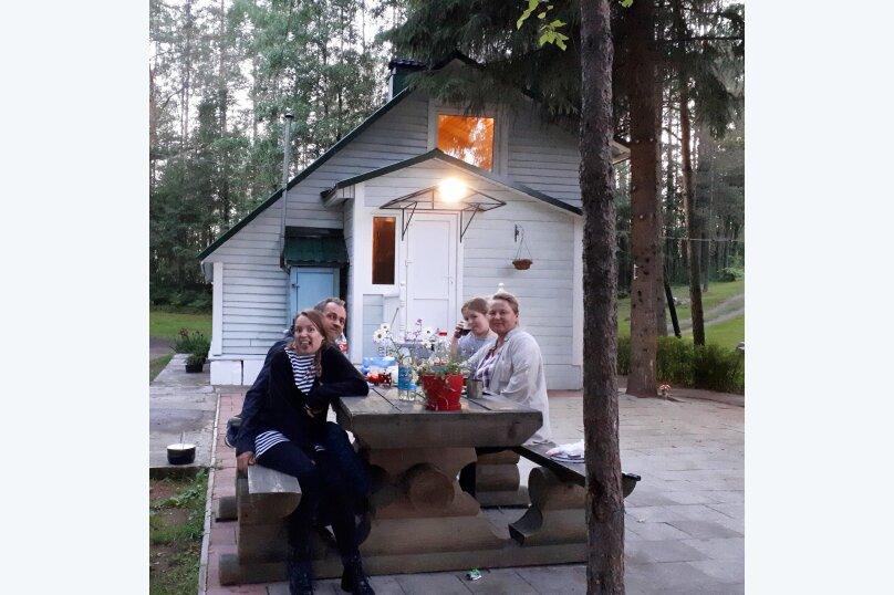 Дом, 70 кв.м. на 6 человек, 2 спальни, Ристалахти, 18, Лахденпохья - Фотография 28