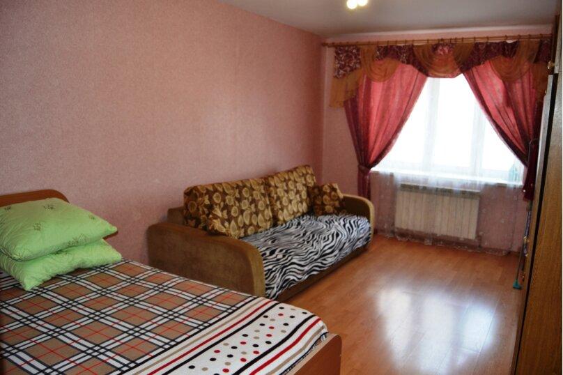 1-комн. квартира, 45 кв.м. на 4 человека, улица Николаева, 83, Смоленск - Фотография 1