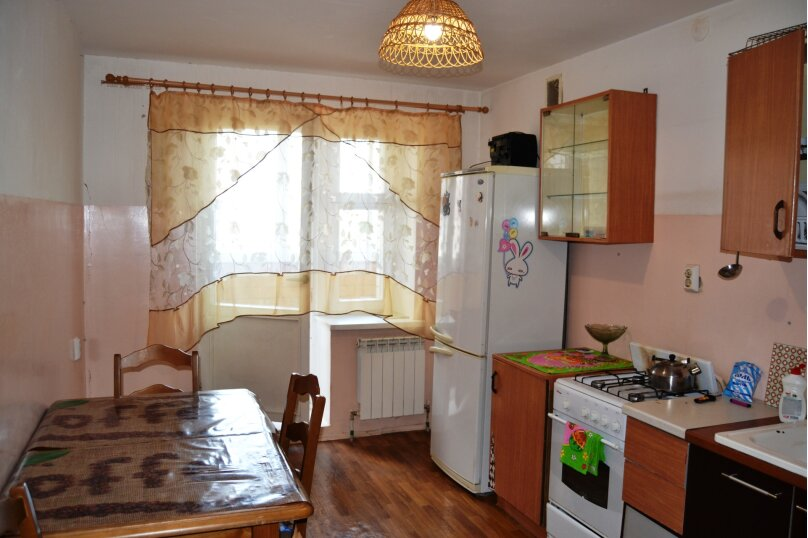1-комн. квартира, 45 кв.м. на 4 человека, улица Николаева, 83, Смоленск - Фотография 3