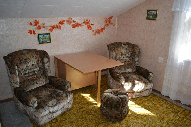 3-х местная комната, Сосновый бор, 7, мыс Фиолент, Севастополь - Фотография 1