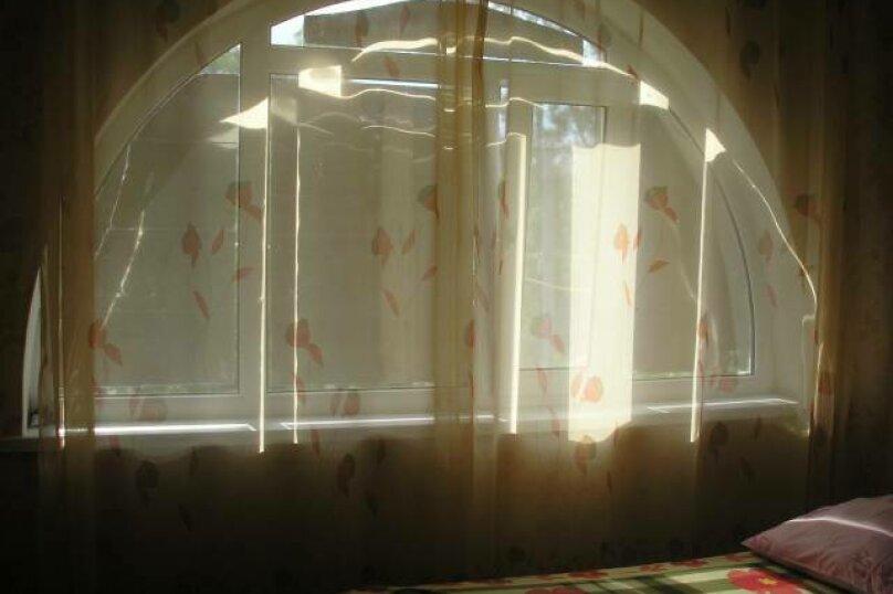 Номера, 100 кв.м. на 9 человек, 3 спальни, улица Озен Бою, 1, Морское - Фотография 3