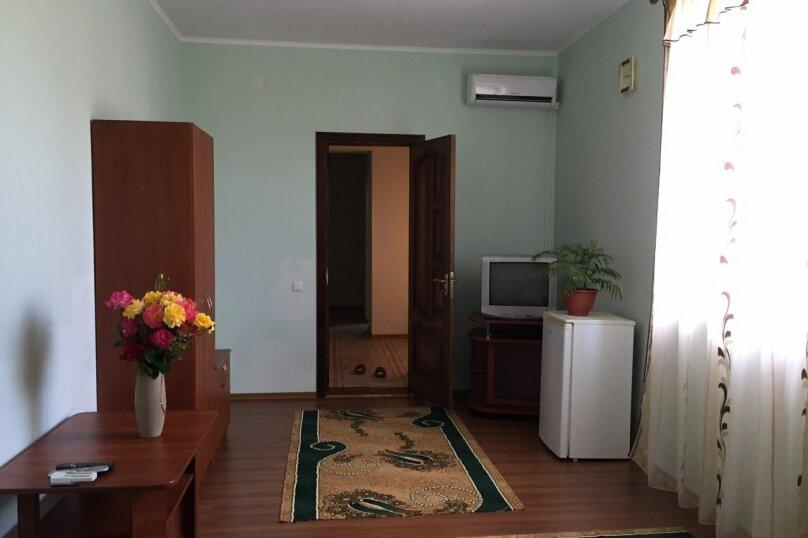 """Мини-отель """"Байрам"""", Пихтовый переулок, 19 на 12 номеров - Фотография 53"""