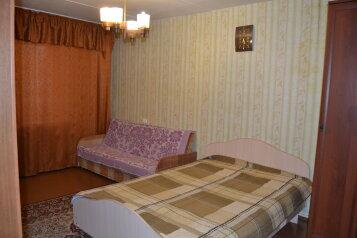 1-комн. квартира, 32 кв.м. на 4 человека, улица Николаева, 48, Смоленск - Фотография 1