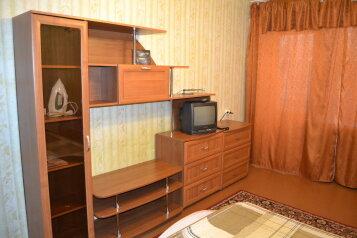 1-комн. квартира, 32 кв.м. на 4 человека, улица Николаева, Смоленск - Фотография 2