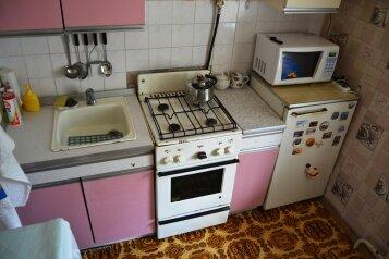1-комн. квартира, 32 кв.м. на 4 человека, улица Николаева, Смоленск - Фотография 3
