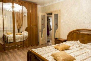 3-комн. квартира, 86 кв.м. на 6 человек, Стахановская, 12 к.1, Ялта - Фотография 1