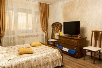 3-комн. квартира, 86 кв.м. на 6 человек, Стахановская улица, Ялта - Фотография 3
