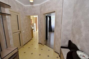 1-комн. квартира, 39 кв.м. на 4 человека, улица Шевченко, 211, Анапа - Фотография 1