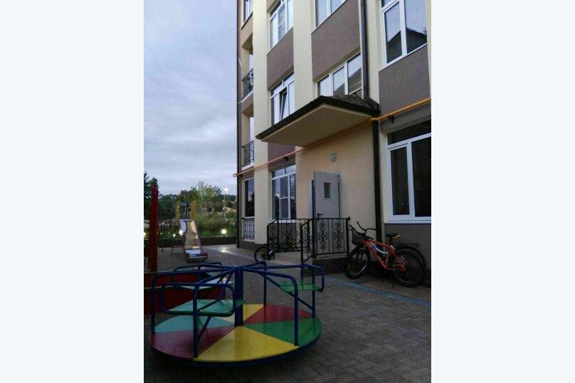 2-комн. квартира, 34 кв.м. на 4 человека, Ружейная улица, 47, Адлер - Фотография 5