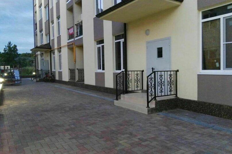 2-комн. квартира, 34 кв.м. на 4 человека, Ружейная улица, 47, Адлер - Фотография 1