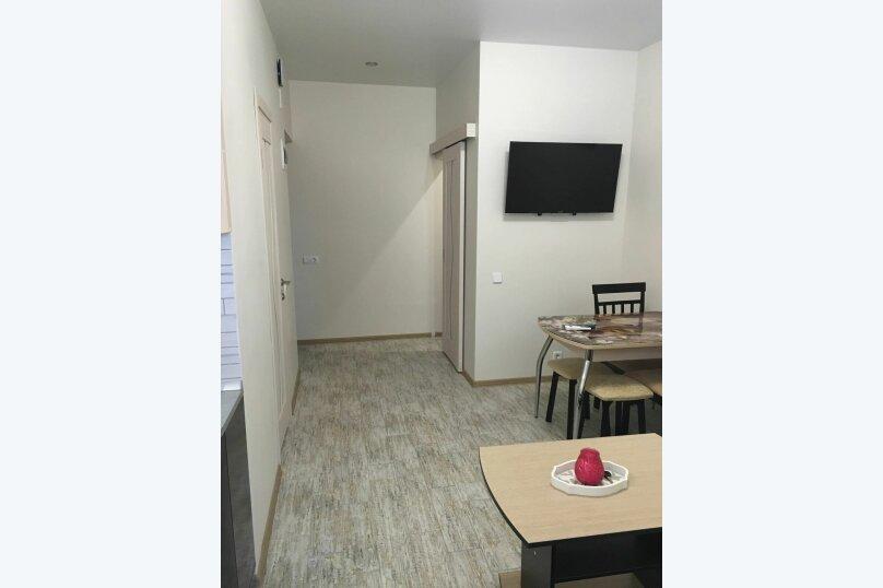 2-комн. квартира, 34 кв.м. на 4 человека, Ружейная улица, 47, Адлер - Фотография 11