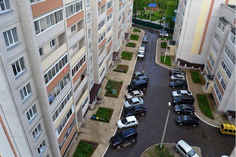 1-комн. квартира, 45 кв.м. на 4 человека, улица Николаева, 83, Смоленск - Фотография 7