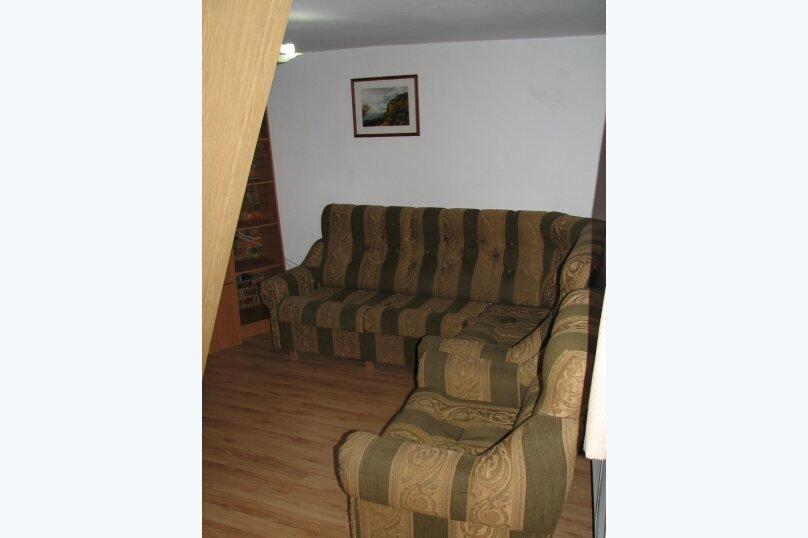 2-комн. квартира, 42 кв.м. на 5 человек, Мориса Тореза, 15, Ялта - Фотография 3